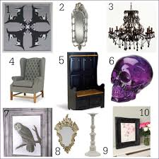 gothic home decor decorating tips image of bedroom haammss