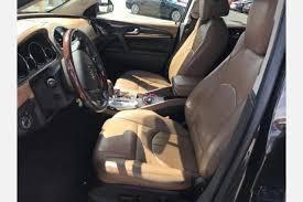 Buick Enclave 2013 Interior 2013 Buick Enclave Vin 5gakvdkd0dj219866