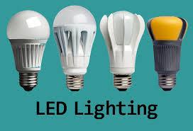 Led Light Bulbs Savings by Led Lighting
