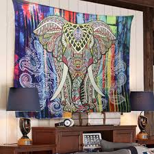 Light Colored Tapestry Online Buy Wholesale Mandala From China Mandala Wholesalers