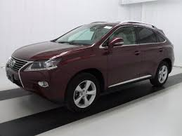 lexus rx 350 used 2013 lexus rx 350 awd other in dansville ny stock number