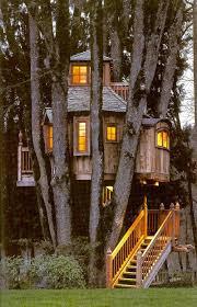 famous tree houses pinteres