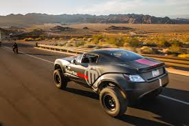 off road sports car the rally fighter is the off road supercar you build yourself
