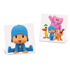 pocoyo halloween pocoyo tattoos birthdayexpress com