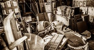 Clutter Clutter The Society Of Philosophers In America Sophia