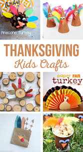 thanksgiving crafts the crafting