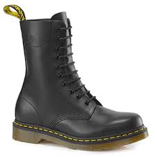 womens boots dr martens seven sins choppers womens boots dr martens 1490 black leather