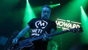 Peter Hook And The Light Don U0027t Miss Peter Hook And The Light Howard Theatre 11 23 16
