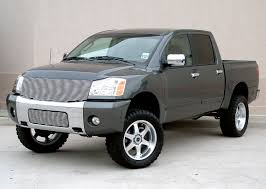 nissan titan lift kit question on 6 inch lift with 33 inch tires nissan titan forum
