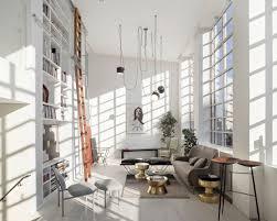 saint martins loft by darling associates lofts interiors and
