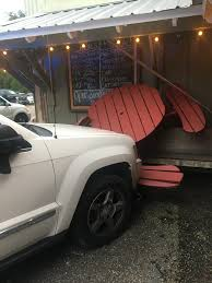amber rose pink jeep driver crashes into baldwin restaurant arrested on heroin charges