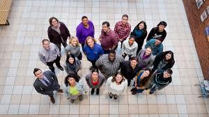 microsoft employees use tech skills to help address youth