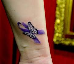 Small Butterfly Tattoos On - 79 beautiful butterfly wrist tattoos