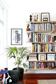bookshelf decorations bookshelves living room mariorange com