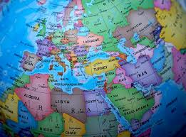 map of europe picture europe map free pictures on pixabay