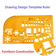 professional universal furniture construction architect template