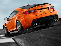 rcf lexus orange 2016 lexus rc f overview lexus of chattanooga