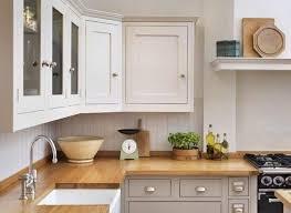 deco cuisine blanche et grise idée relooking cuisine magnifique cuisine blanche et grise une