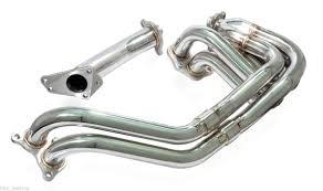 subaru exhaust system subaru classic 93 00 exhaust