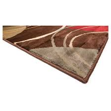Area Rugs With Circles Infinity Circles Area Rug Target