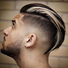 photo of the back of hair with a short bob how to slick back hair