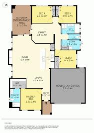 yorkdale floor plan 18 yorkdale boulevard winter valley vic 3358 sold feb 2018