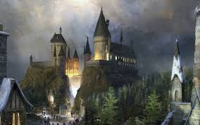 harry potter hogwarts wallpaper wallpapersafari