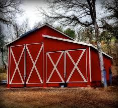 riddlelove the big red barn