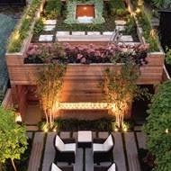 Garden Roof Ideas Crafty Ideas Rooftop Garden Design Fresh And Cool Designs Gardens