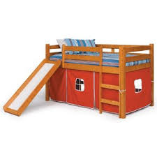 slide bunk u0026 loft beds you u0027ll love wayfair