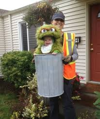 hilarious costumes parent child costumes to make trick or treating epic