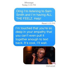Text Back Meme - how to respond to someone who doesn t text back fun