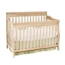 amazon com stephanie baby crib 4 in 1 convertible daybed