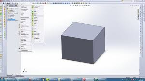 how to change the scale of the modal in solidworks grabcad