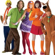Scooby Doo Halloween Costumes Family Images Scooby Doo Halloween Costume Scooby Doo Infant