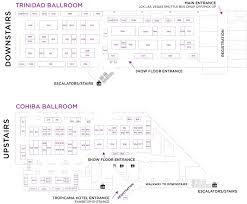 floor plan jis exchange jewelers international show