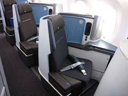 Air France Comfort Seats Review Of Klm Flight From Amsterdam To Amsterdam In Business