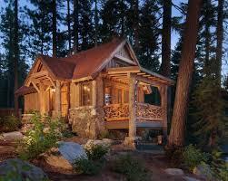 Best 10 Stone Cabin Ideas by Pinterest