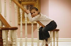 Sliding Down Banister 5 Ways To Help Your Kids Make Wise Choices Parent Cue