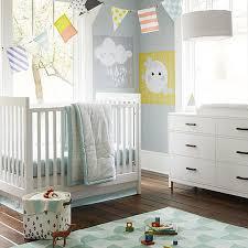 Gender Neutral Nursery Decor Gender Neutral Nursery Ideas Crate And Barrel