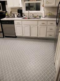 Kitchen Stencil Ideas Concrete Floor Stencil Decoration U0026 Furniture Decorative Floor