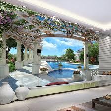 online get cheap garden textile decorations aliexpress com
