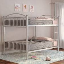 Special Bunk Beds Convertible Bunk Beds Wayfair
