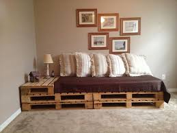 Timber Bedroom Furniture by Diy Recycled Pallet Sofa Bed Furniture Is First Rate Concept To