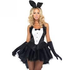 Halloween Costumes Magician Aliexpress Buy Women Bunny Costume Magician Stage