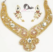 artificial jewellery designs collection fashion 360s