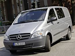 mercedes benz vito 2011 pictures information u0026 specs