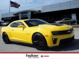 yellow camaro zl1 yellow chevrolet camaro zl1 for sale in