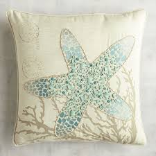 anecdotal aardvark embroidered octopus pillow from pier 1 http www completely