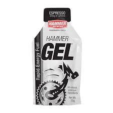 hammer gel espresso colón bicycle